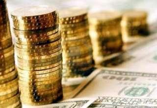 رشد قیمت سکه و طلا در بازار/ ثبات قیمت دلار