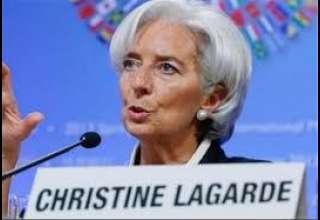 هشدار صندوق بین المللی پول نسبت به سیاست های حمایتی در زمینه تجارت