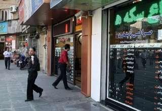 هیچ کس درصدد حذف صرافی ها از اقتصاد ایران نیست