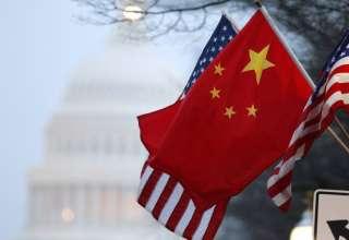 رشد 19 درصدی مازاد تجاری چین با آمریکا