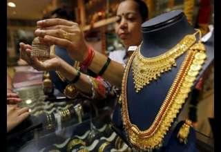 آمارهای مثبت اقتصادی آمریکا قیمت طلا را کاهش داد