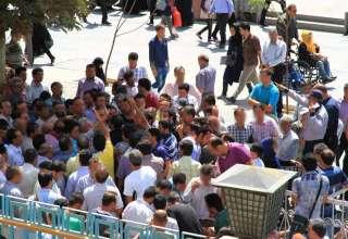 گرانی ارز در ایران دلیل بنیادین اقتصادی ندارد