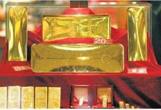 مصرف طلای چین در سه ماه نخست امسال چطور بود؟