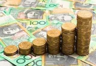 قیمت طلا تحت تاثیر افزایش ارزش دلار تغییر چندانی نداشت