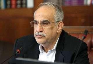 کرباسیان: سیاست های ارزی برای حمایت از کالای ایرانی است