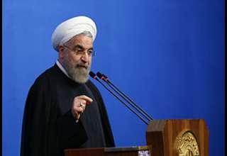 روحانی: از سیستم ارزی راضی نیستم