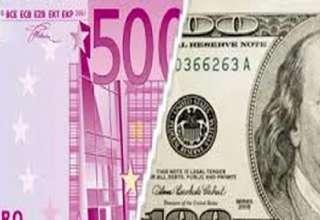 عمر کوتاه ارز تک نرخی/ یوروی ۲ نرخی جایگزین دلار شد