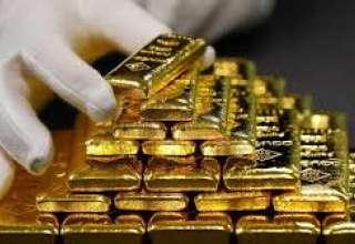 عدم تغییر قیمت جهانی طلا در آغاز مبادلات سه شنبه