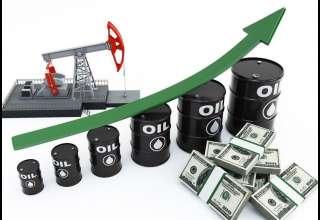 قیمت نفت از ۷۵ دلار گذشت