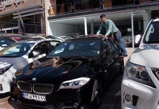 قیمت خودرو امروز (۰۲/۱۰/ ۹۷) |پژو ۲۰۶  گران شد | بازار بی رونق شد