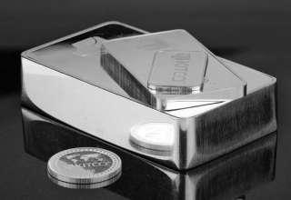 نقره پتانسیل بیشتری نسبت به طلا برای افزایش قیمت دارد