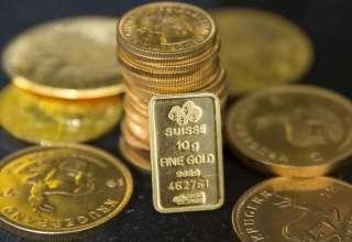 کاهش 7 درصدی تقاضای طلا در 3 ماه نخست امسال