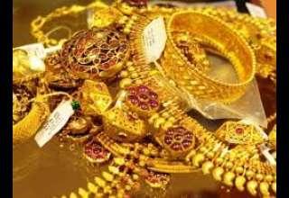 قیمت طلا همزمان با افزایش ارزش دلار آمریکا کاهش یافت