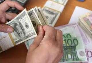 انتقال بازار سیاه ارز به شعب بعضی بانکها