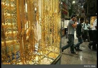 طلا و سکه کاهشی شد/ کاهش قیمت ادامه دارد