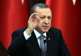 اردوغان لیر را زمین زد/ لیر ترکیه سقوط کرد