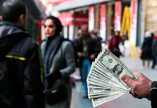 رصد لحظهای بازار ارز توسط بانک مرکزی/ارز حاصل از صادرات شفاف شد