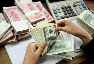بهای انواع ارز در بازار پنجشنبه ۳ خرداد