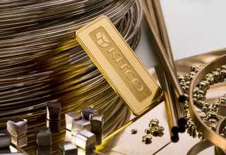 قیمت طلا در ماه ژوئن بین 1280 تا 1335 دلار خواهد بود