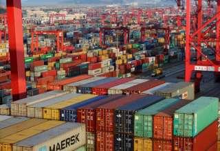 کسری تجاری آمریکا به پایین ترین سطح در 7 ماه اخیر رسید