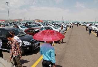 قیمت خودرو امروز ۹۷/۰۳/۱۹|رشد ۱۵ تا ۸ میلیون تومانی قیمتها در بازار
