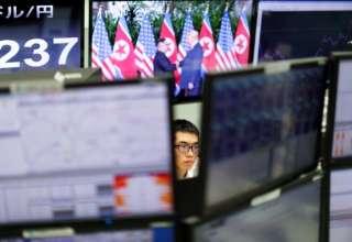 واکنش مثبت و محتاطانه بازار ارز به دیدار ترامپ و کیم جونگاون