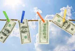 پولشویی به زبان ساده