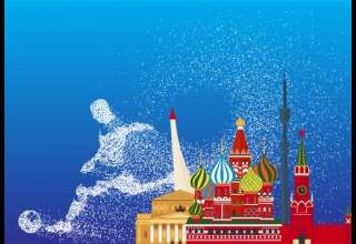 درآمد ۱.۶ میلیارد دلاری روسیه از جام جهانی