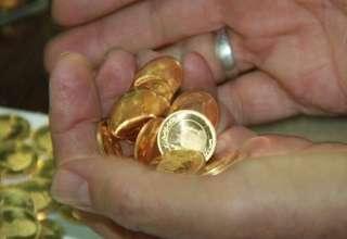 قیمت سکه ۲۰ درصد حباب دارد