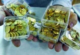 بازارسازی برای اوراق گواهی پیشفروش سکه