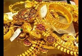 قیمت طلا به پایین ترین سطح خود در سال 2018 رسید