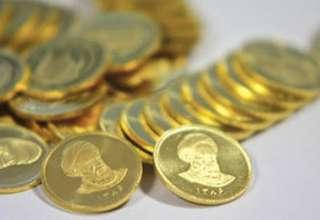 حباب سکه به ۴۰۰ هزار تومان رسید ؟ !