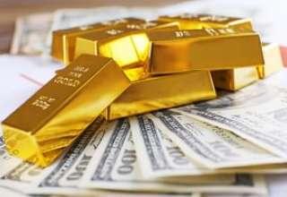 تشدید تنش های تجاری بین آمریکا و چین قیمت طلا را افزایش خواهد داد