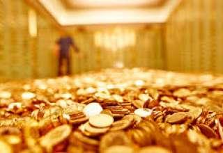 سطح مقاومتی قیمت طلا در روزهای آینده 1288 دلار خواهد بود