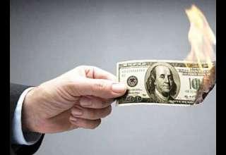دلار از ذخایر روسیه حذف میشود/هژمونی اقتصادی آمریکا رنگ میبازد؟