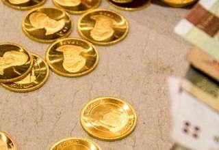 فروشنده سکه زیاد شد/ خریدار نیست