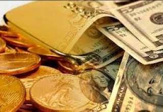 ادامه روند نزولی قیمت طلا تحت تاثیر تنش های تجاری بین آمریکا و چین