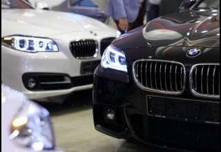 التهاب بازار خودروهای خارجی کاهش مییابد