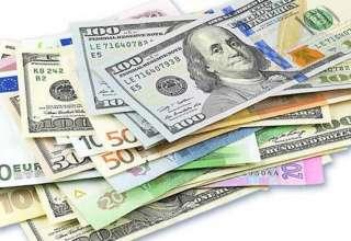 وحشت از جنگ تجاری دلار را تقویت کرد /افت نرخ یورو و یوآن