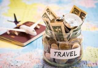 312 میلیون دلار ارز مسافرتی در سه ماه پرداخت شد