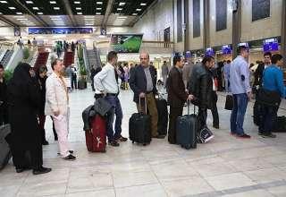 شادی مسافران هند علیرغم نرسیدن به مقصد/ سفرهایی که به بهانه گرفتن ارز انجام میشود