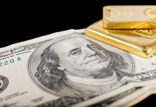 بانک آی سی بی سی پیش بینی نسبت به قیمت طلا را کاهش داد