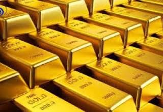 افت 0.8 درصدی قیمت جهانی طلا در هفته ای که گذشت