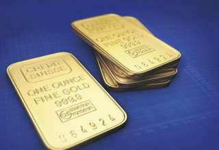 قیمت طلا در آستانه انتشار آمارهای مهم اقتصادی آمریکا افزایش یافت