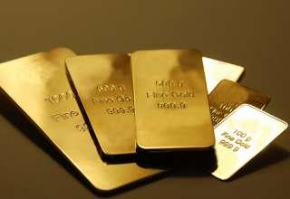 قیمت طلا پس از کاهش شدید بار دیگر افزایش یافت