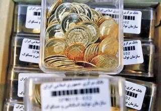 یک میلیون و 6۱0 هزار قطعه سکه تحویل پیشخریدکنندگان شد