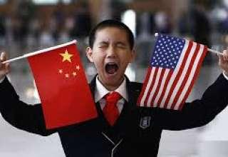 چین باج خواهی تجاری آمریکا را قبول نخواهد کرد
