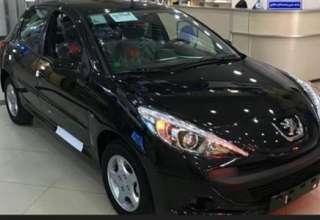قیمت خودرو امروز ۱۳۹۷/۰۵/۱۷|پژو ۲۰۷ اتوماتیک ۳ میلیون تومان ارزان شد