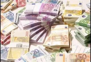 کاهش نرخ رسمی یورو/دلار همچنان ٤٢٠٠تومان