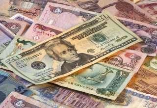 وزیر خارجه روسیه: روزهای اقتدار دلار آمریکا به شماره افتاده است